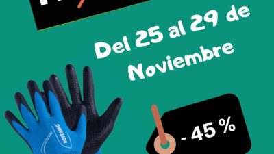 Black Friday en Grupo Drago